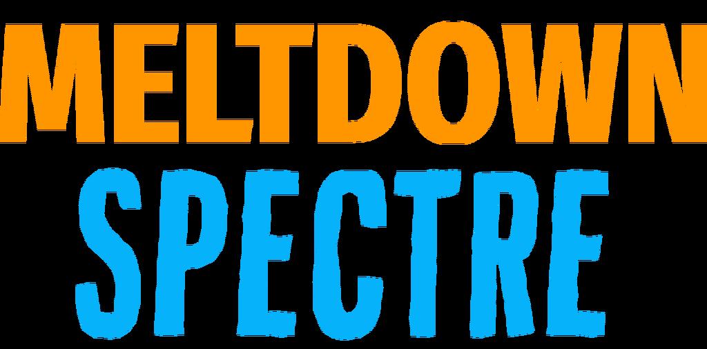 Sikkerhetshullene Meltdown og Spectre